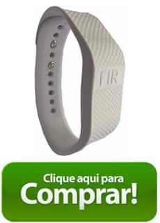 pulseira branca