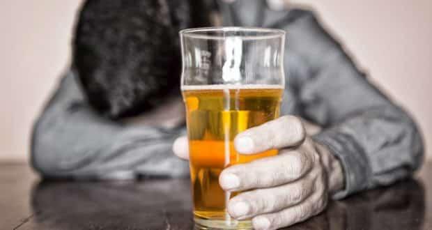 riscos alcoolicos