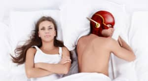 ejaculação precoce como resolver com tratamento