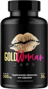 estimulante feminino gold woman