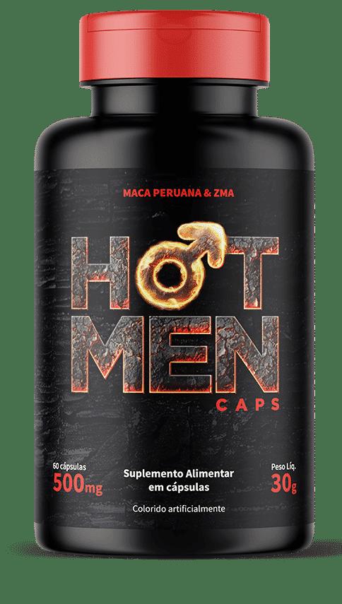 Hot Men Caps Para que Serve 1