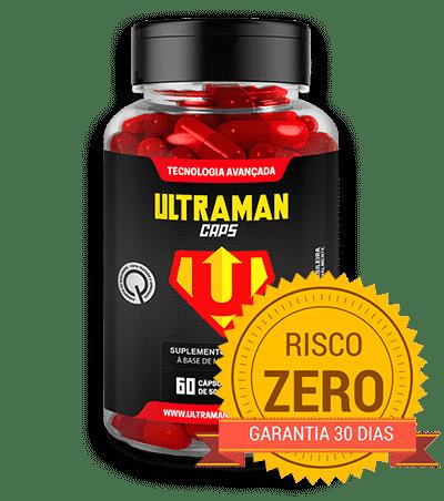 UltraMan Funciona? Estimulante Sexual Capsulas UltraMan 1