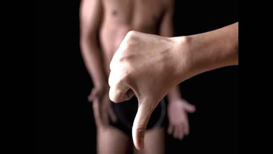 como parar de se masturbar
