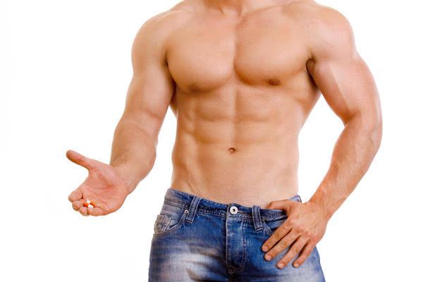 efeitos colaterais testosterona
